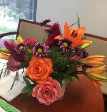 Beautiful Anniversary Flowers